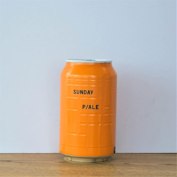 Sunday - And Union